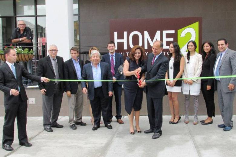 Real Hospitality Group Opening the Home2 Suites Long Island City