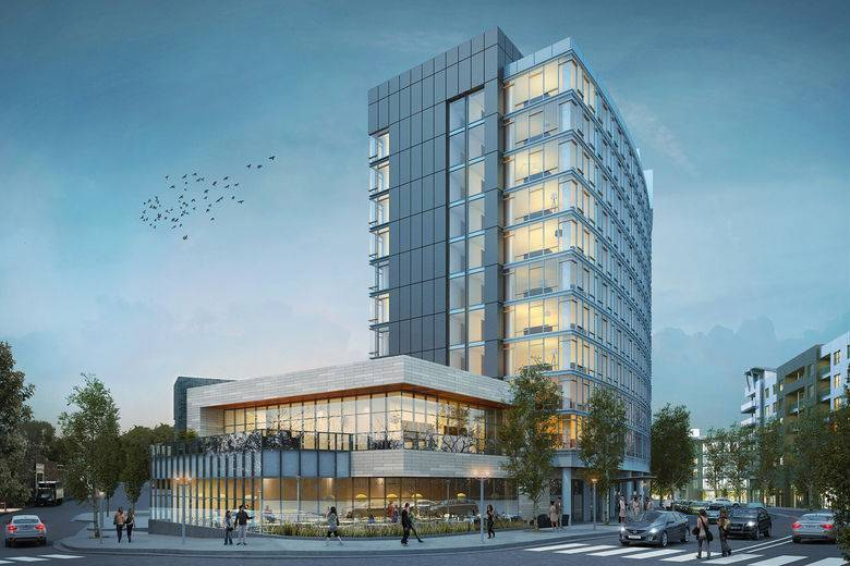 Commune Hotels & Resorts Announces Newest Thompson Hotel Will Open in Nashville's The Gulch Neighborhood