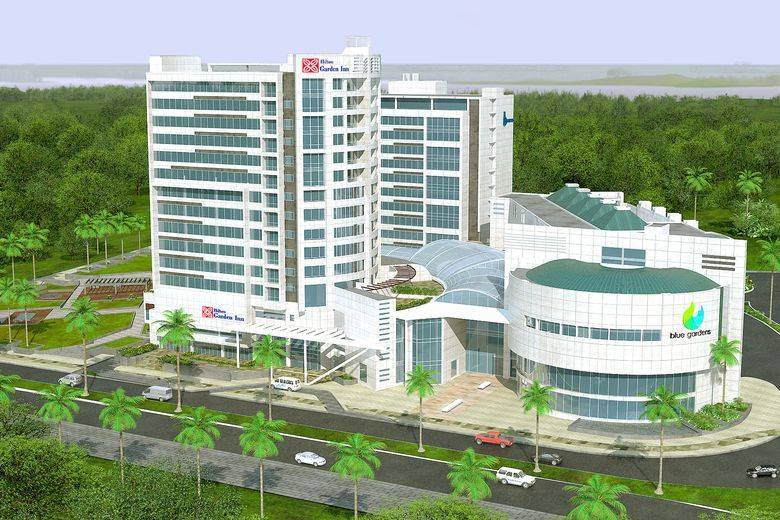 Hilton Worldwide Announces Opening Of Hilton Garden Inn Barranquilla In Colombia