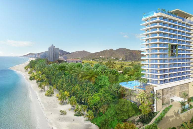 Hilton Worldwide Signs Management Agreement For Hotels Resorts Development In Santa Marta Colombia