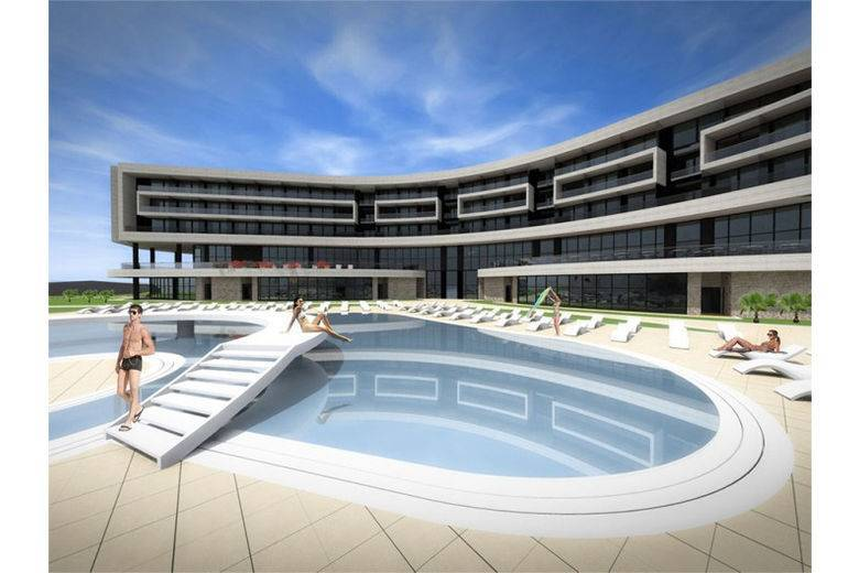 Scheduled To Open In 2017 Sheraton Dubrovnik Riviera Hotel Will Mark The Entry Of Starwood Into Spectacular Dalmatian Coast
