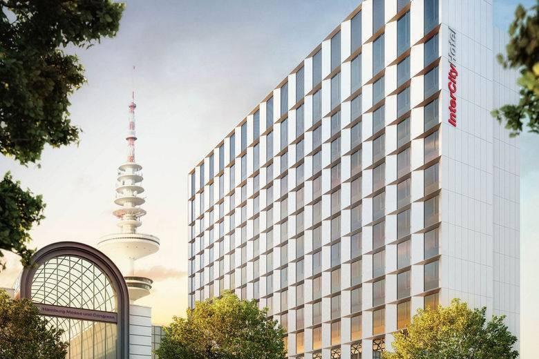 Steigenberger opens third intercityhotel in hamburg germany for Hippes hotel hamburg