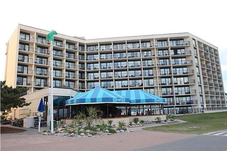 Mba Hotel Brokers Inc Arranges The 12 Million Of Grand Ocean In Virginia Beach Va