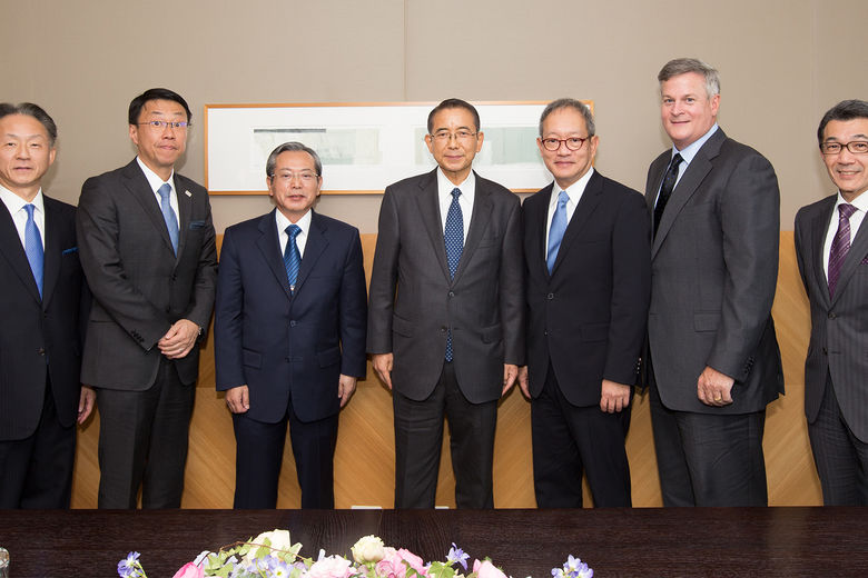 Dusit in strategic partnership with Japan's Prince Hotels