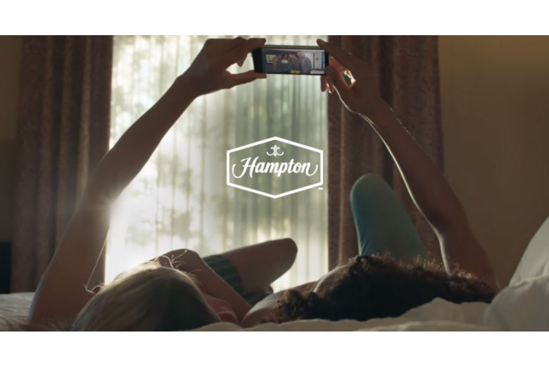 Hampton Hotels Leverages Music and Emotion as Part of Audio-Focused Marketing Strategy