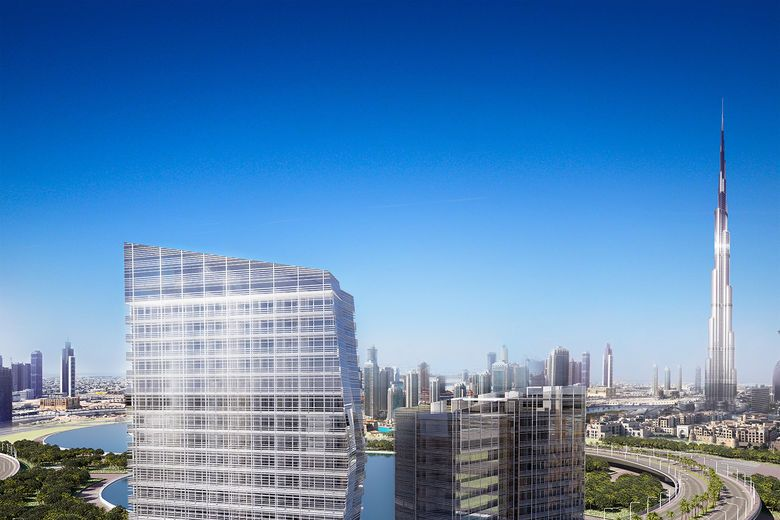 Langham hospitality group introduces new luxury hotel in dubai for Luxury hotel group