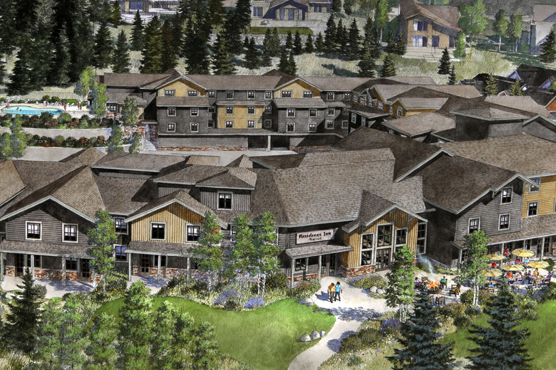 Urgo Hotels Resorts And Triumph Development To Build Residence Inn By Marriott In Breckenridge Co