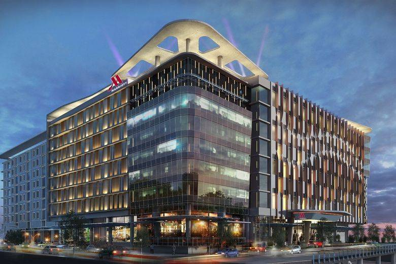 Marriott International Expands Brand Offering in South Africa
