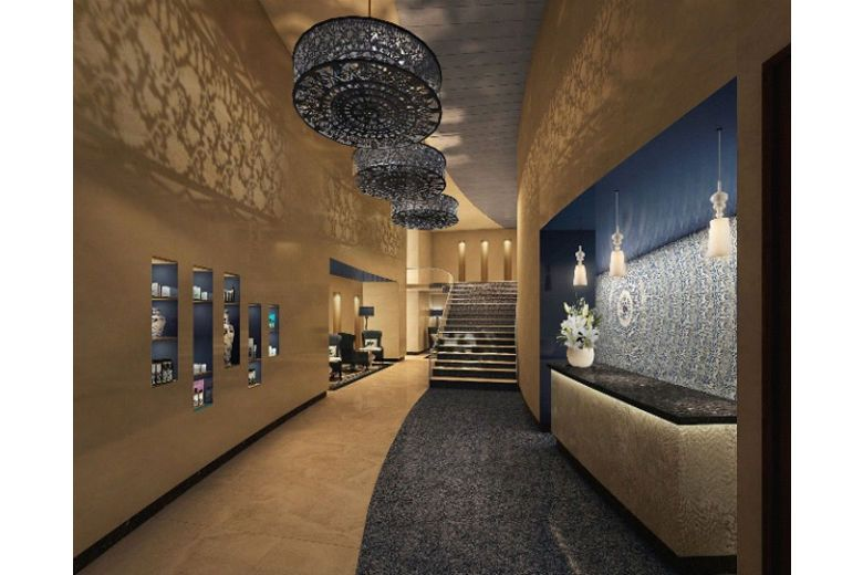 InterContinental London - The O2 Partners with ESPA for new Luxury Spa