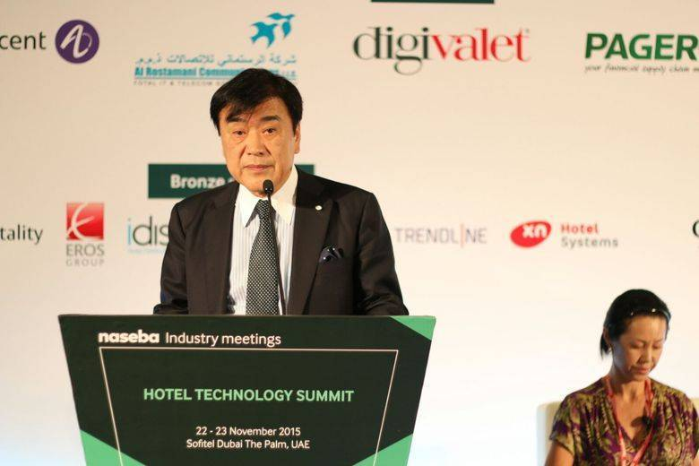 Hospitality industry leaders from across the world gather for second day of Hotel Technology Summit