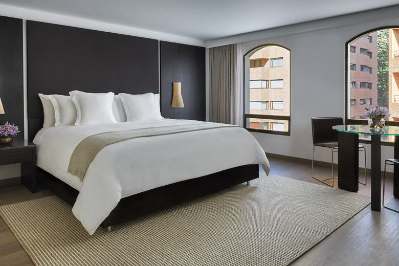 Four Seasons Hotel Bogotá Set To Open On April 1