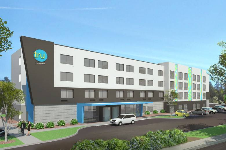Tru by Hilton makes spirited debut with 102 hotels signed, and 30 more in various stages of approval