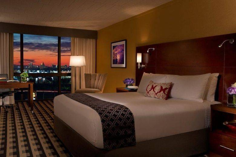 Hotels In Boston >> Millennium Hotels And Resorts Unveils Additional Enhancements And Rebranding Initiatives