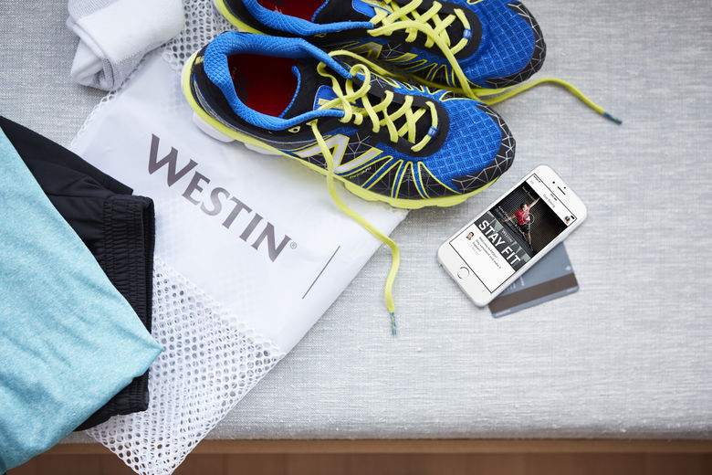 Westin Partners with FitStar™ by Fitbit®
