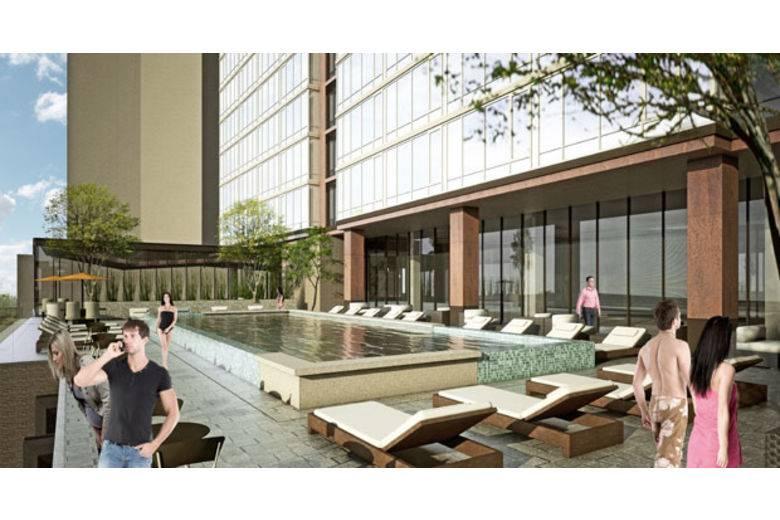 Kimpton Hotels Restaurants Unveils Plans For New Modern Boutique