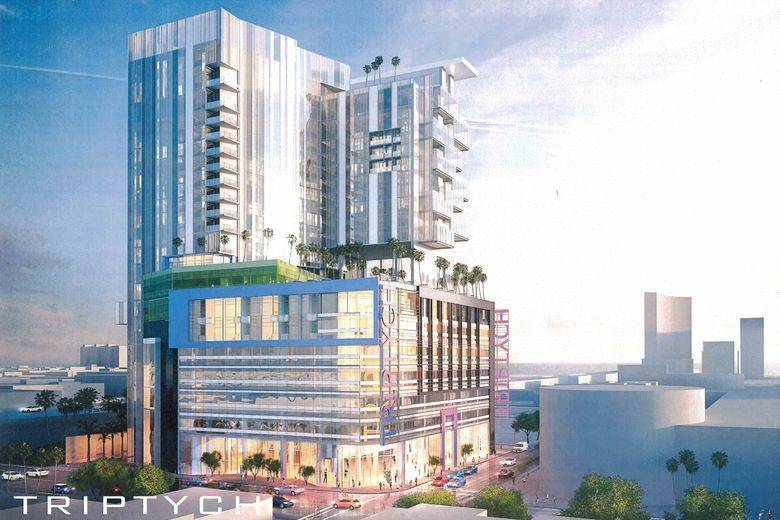 Hilton Worldwide Announces Signing of Triptych Miami Design District, a Curio Collection by Hilton™ Hotel