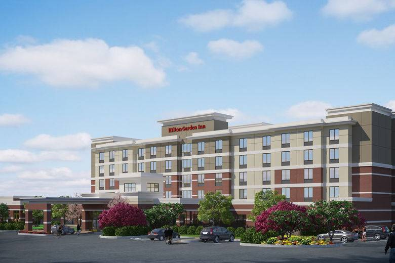 Hilton Garden Inn Opens Near Pittsburgh International Airport
