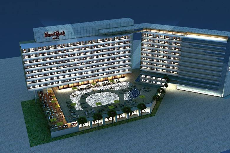Hard Rock International Expands Hotel Brand with Announcement of First Hotel Projects in Brazil