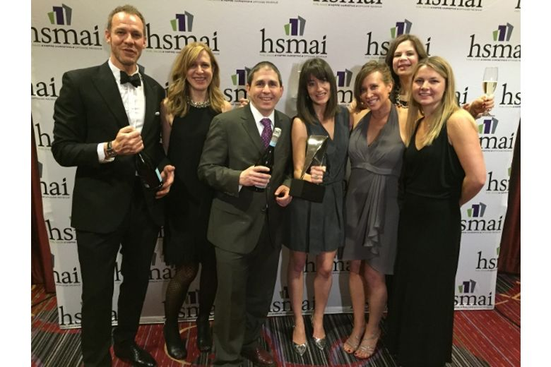 Expedia Media Solutions wins big at HSMAI Adrian Awards Annual Dinner and Gala