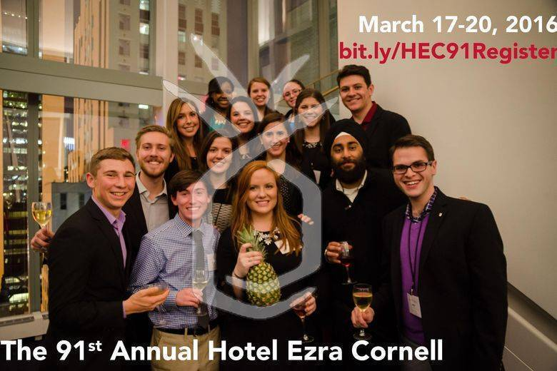 91st Annual Hotel Ezra Cornell to Examine the Dynamics of Workplace Diversity, Hotel Distribution, Social Media