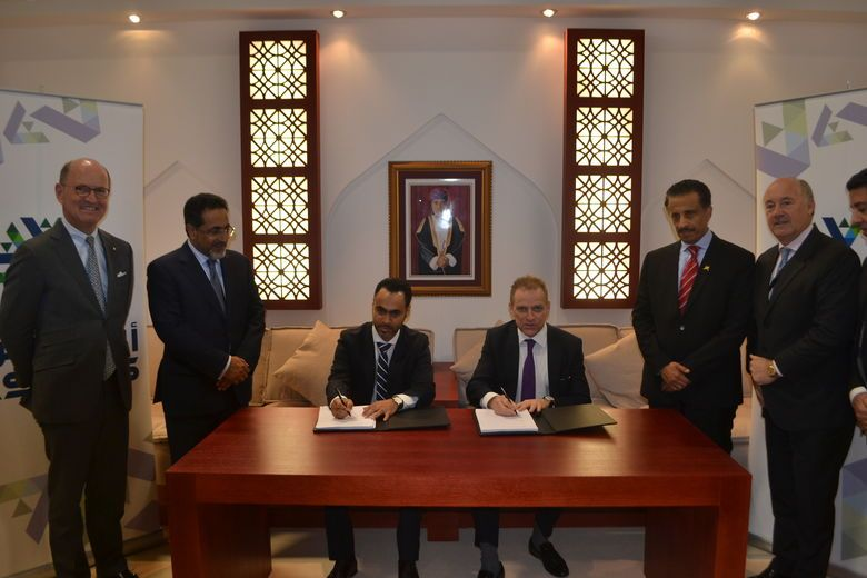 Historic Muscat Set To Welcome Hilton Garden Inn