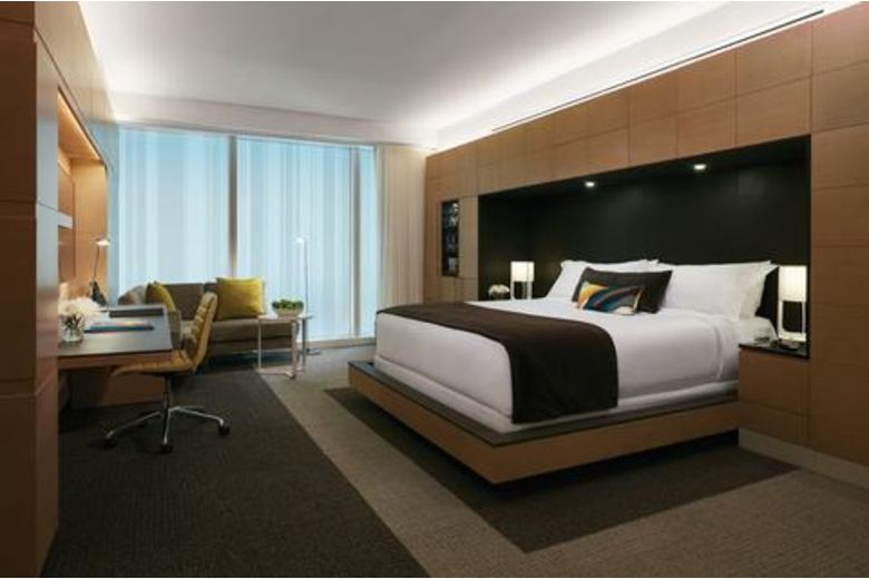 Mgm National Harbor Reveals Resort And Guest Room Design