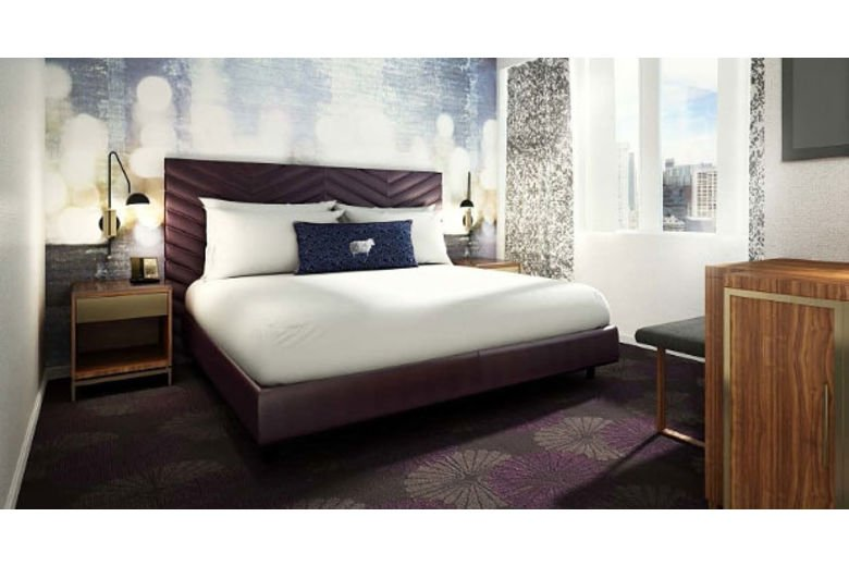 Choice Hotels International Announces Cambria Suites Chicago Double Hotel Debut