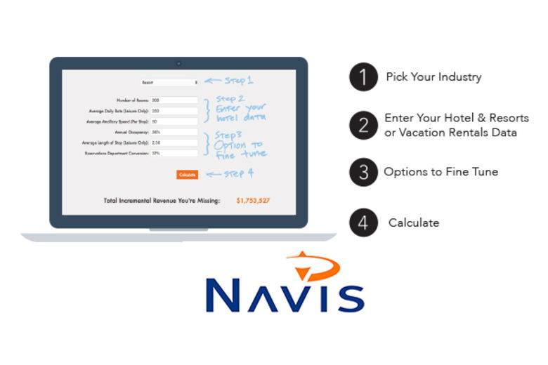 navis launches competitive edge calculator to help hotels and