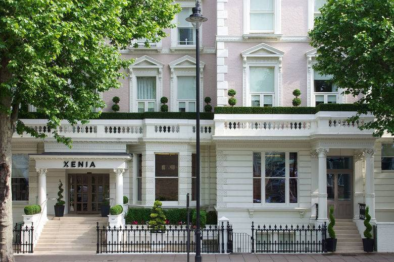 London's Hotel Xenia Joins Autograph Collection