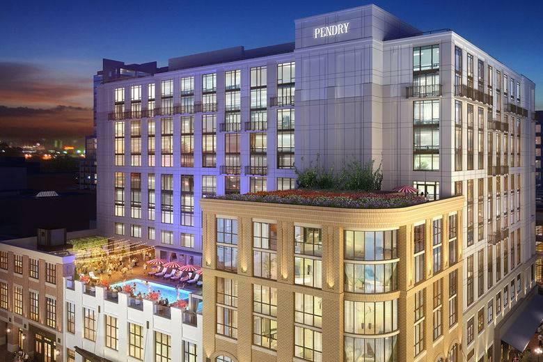 San Diego September Gaslamp Hotels