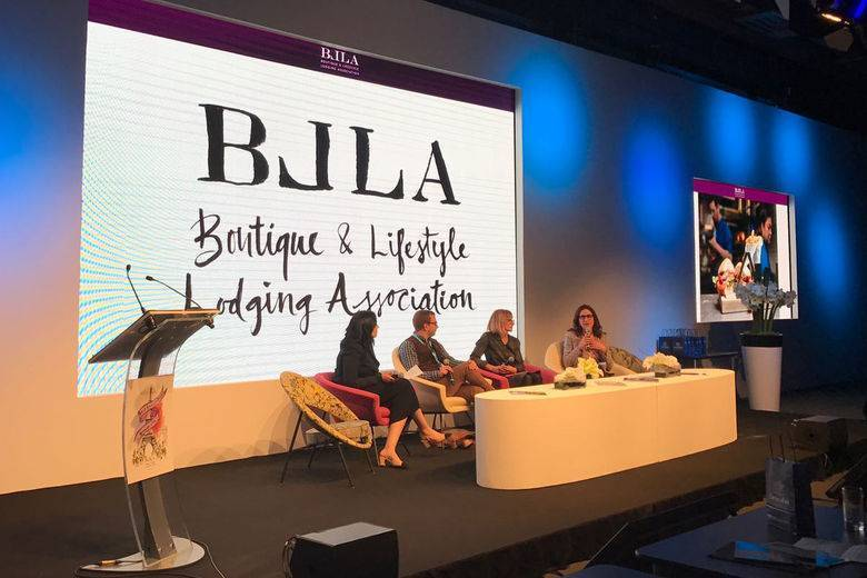 Panel Discussions @ BLLA Paris 2016