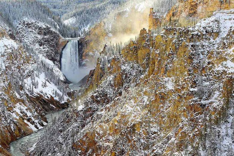 Big Sky Car Rentals Yellowstone