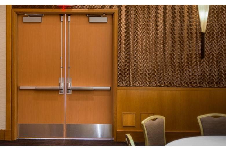 Acrovyn® Doors & Acrovyn® Doors \u2013 Hospitality Net