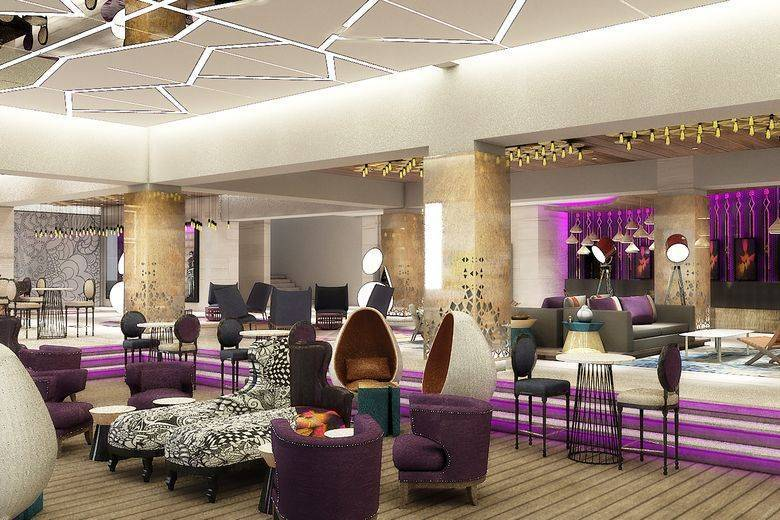 Hard Rock Hotel Papagayo to Open 2019 in Costa Rica