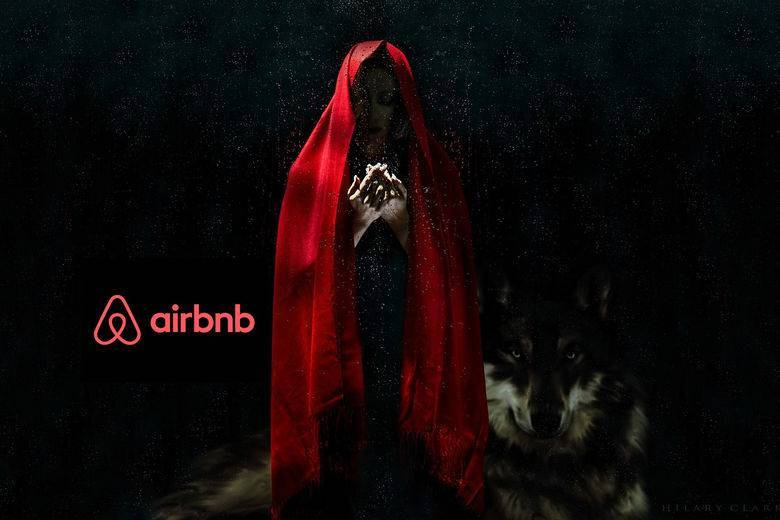 Airbnb Really Is the Big Bad Wolf | By Phil Butler
