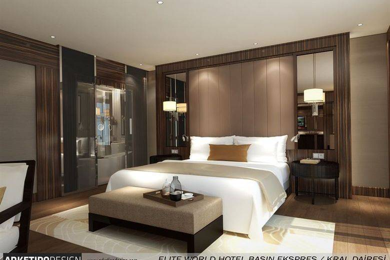 Elite World Hotels Opens New Hotel In Istanbul