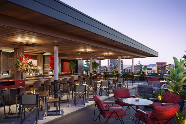 Virgin Hotels to Open and Operate New San Francisco Property Developed by Paradigm Hotels Group