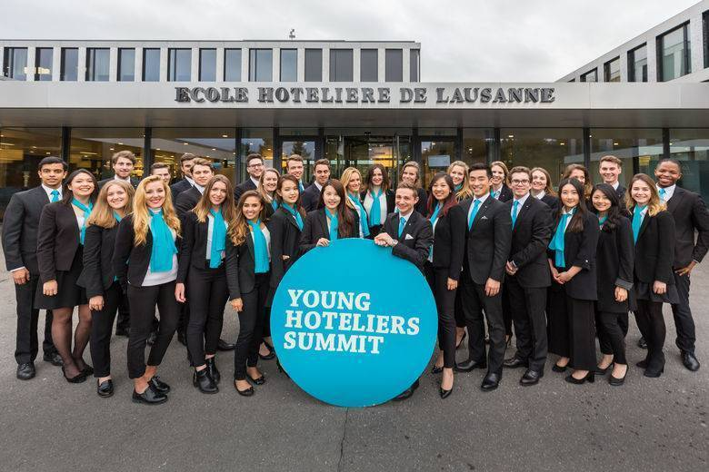 Young Hoteliers Summit to tackle conventionalism and assess the future of the hospitality industry