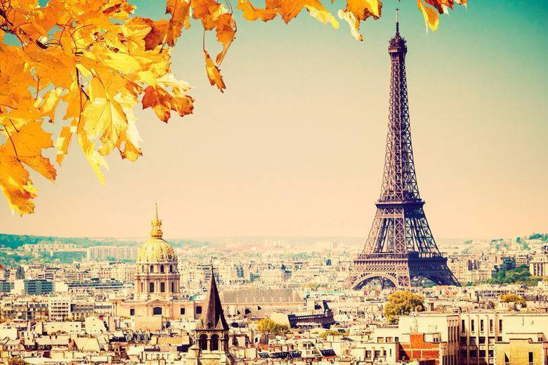Paris Revealed As Number One Hot Spot For Hotel