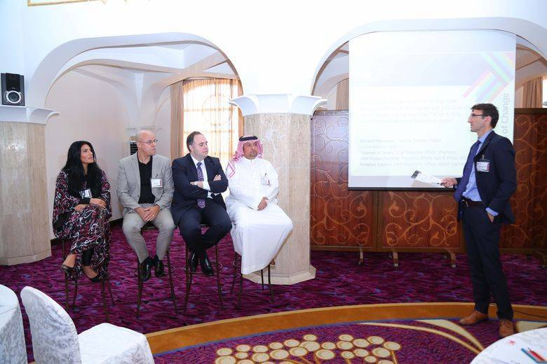 AHIC Hotel Investment Briefing in Jeddah Highlights Development as Critical for Hospitality Industry Success