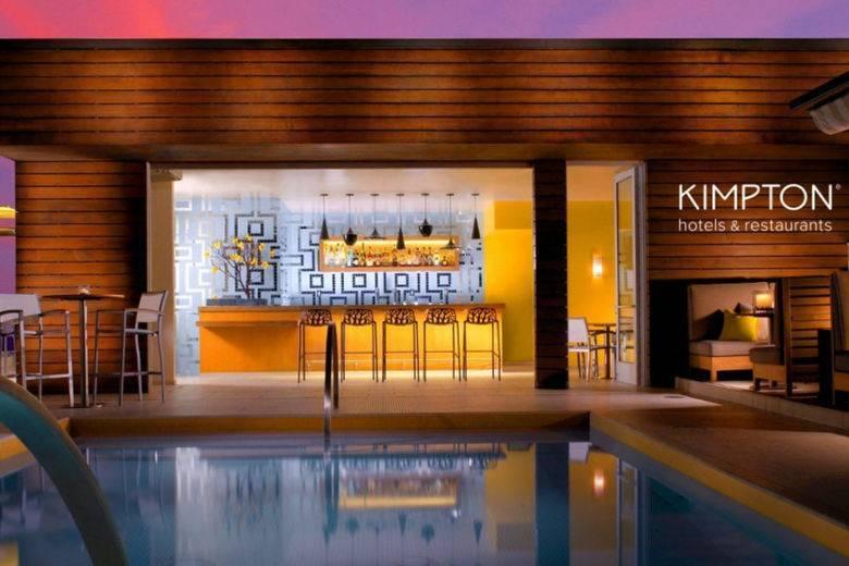 Brand profile kimpton hotels ihg for Kimpton hotels