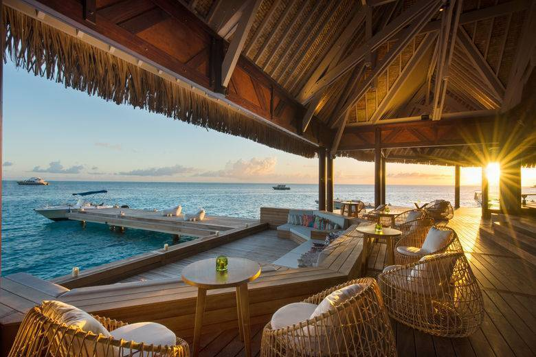 Conrad Hotels Resorts Debuts First Property In French Polynesia With The Opening Of Bora