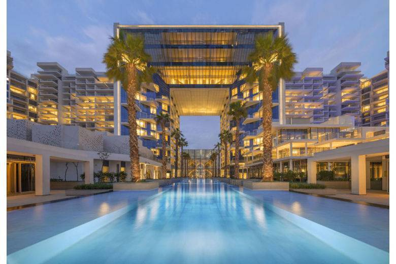 Viceroy hotel group creates a sensation with grand unveiling of viceroy palm jumeirah dubai