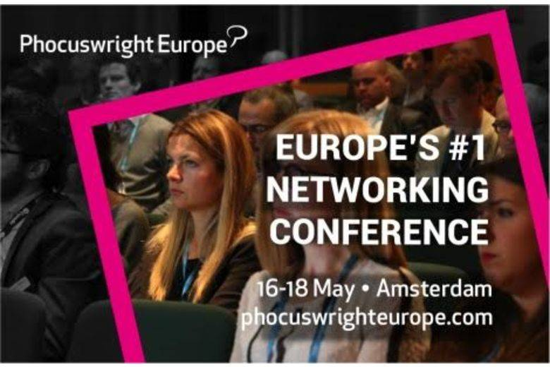 Fourth Annual Phocuswright Europe Begins Next Month