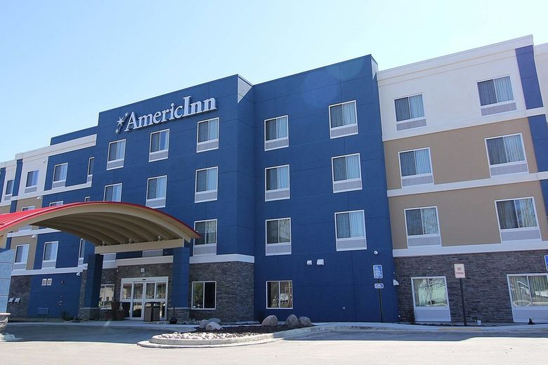AmericInn Hotel and Suites Winona