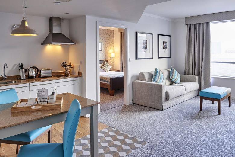 Suites Hotel Liverpool Jobs