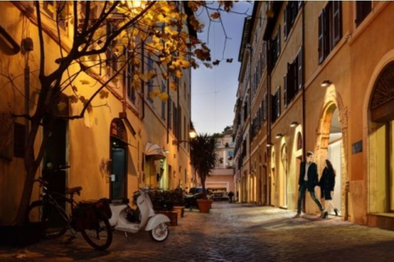 New hotels join small luxury hotels of the world for Margutta 19 luxury hotel 00187 roma italy