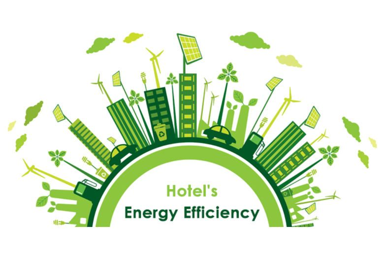 How to Improve Your Hotel's Energy Efficiency and Save Costs