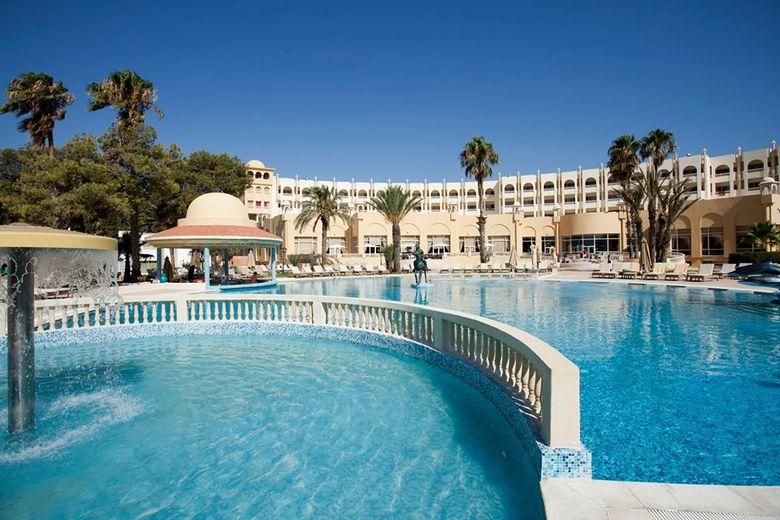 Αποτέλεσμα εικόνας για The Steigenberger Hotel Palace Marhaba to open in Hammamet, Tunisia