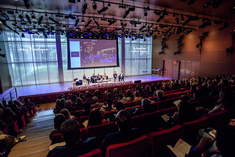 Major Hospitality Powerhouses Reveal Key Trends at Annual  Boutique Hotel Investment Conference (BLLA)